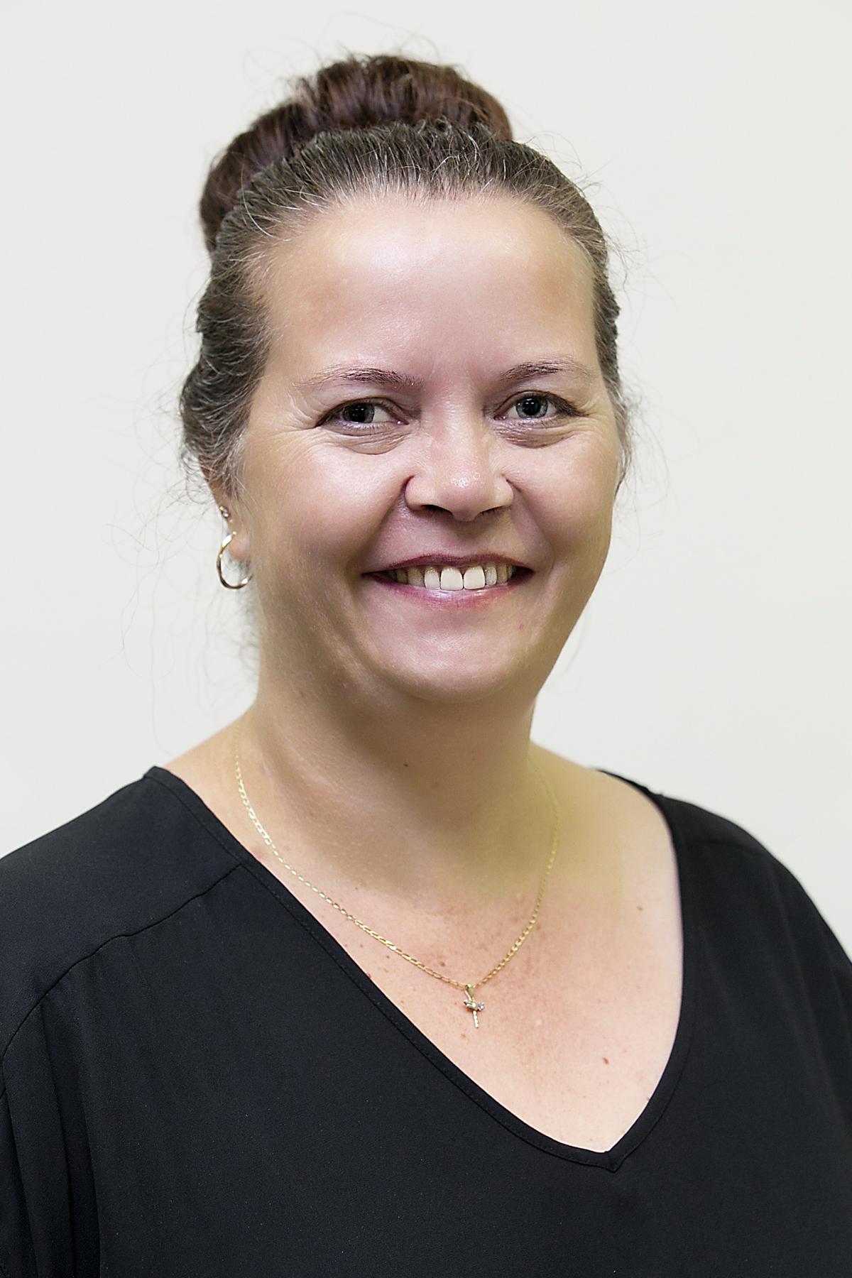 Nadine  Erasmus