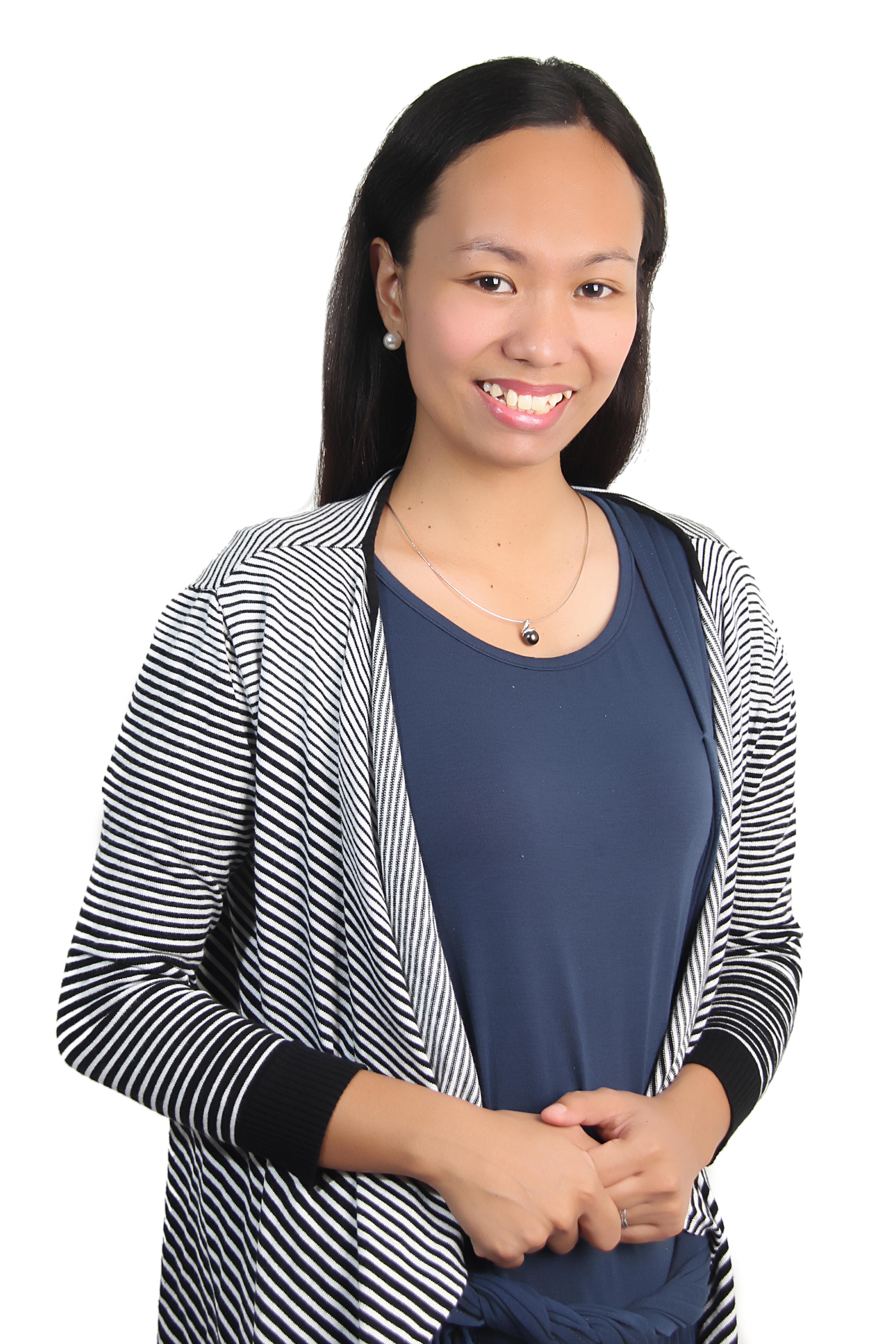 Virgie  Chan