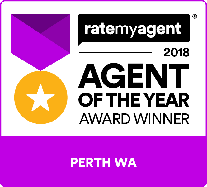 Agent of the Year 2018: Perth - Rate My Agent