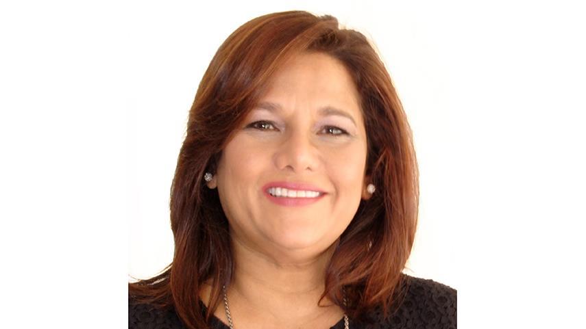 Ann  Bashi Brown