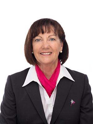 Robyn McIntosh