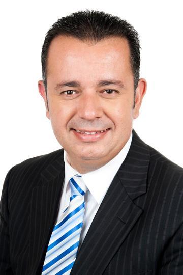 John  La Macchia