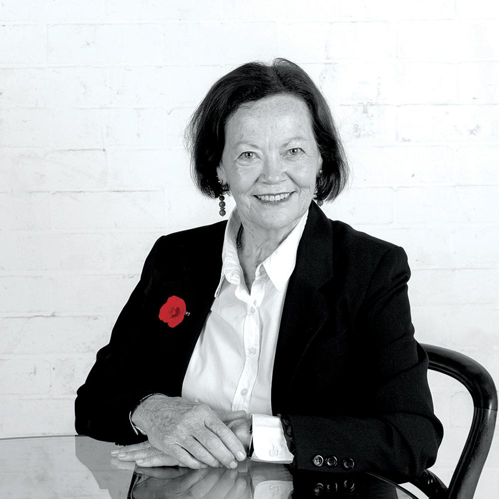 Kathy  Probert