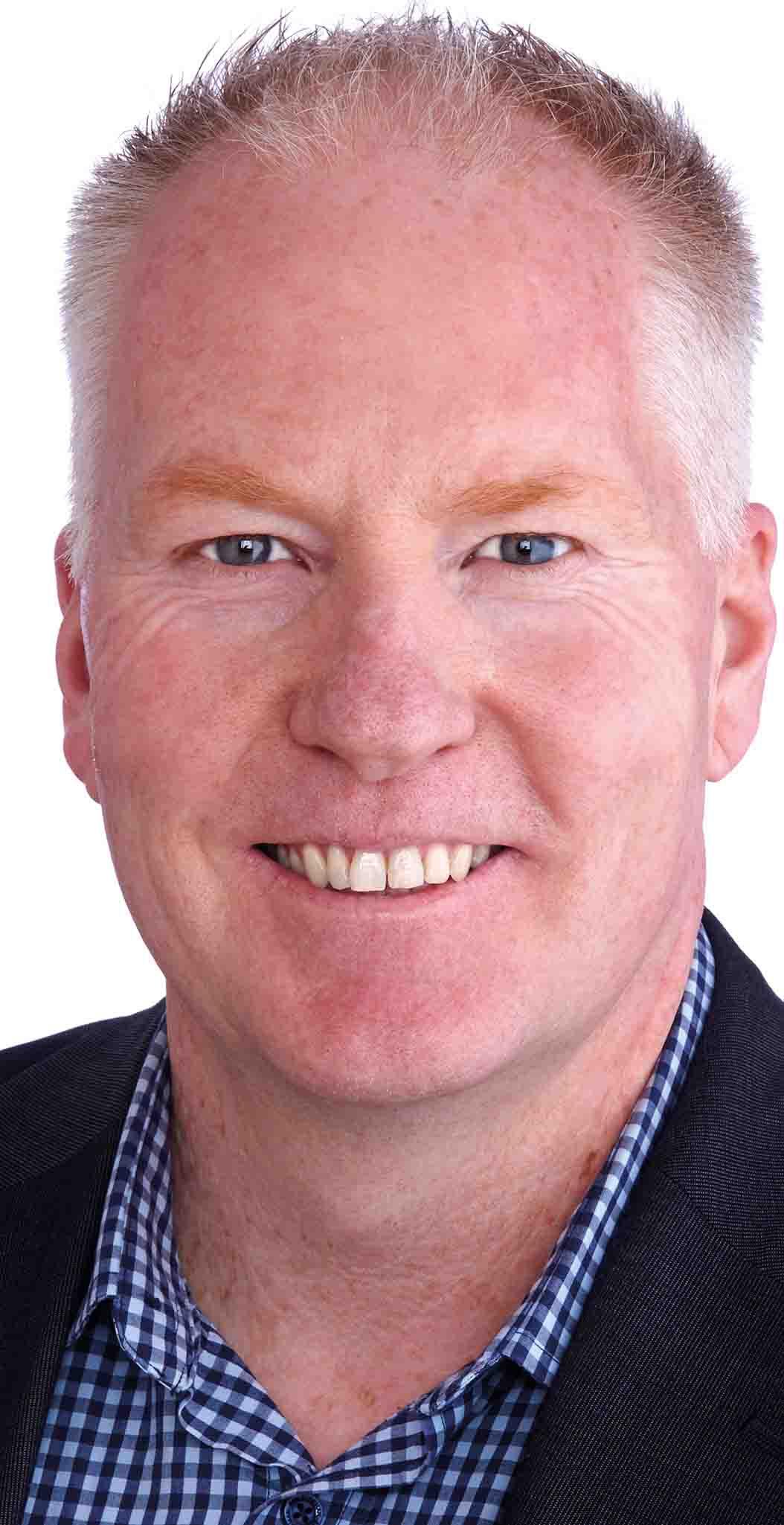 Darren Leslie