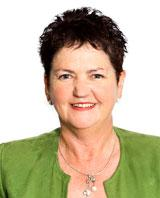 Glenda  Cooper