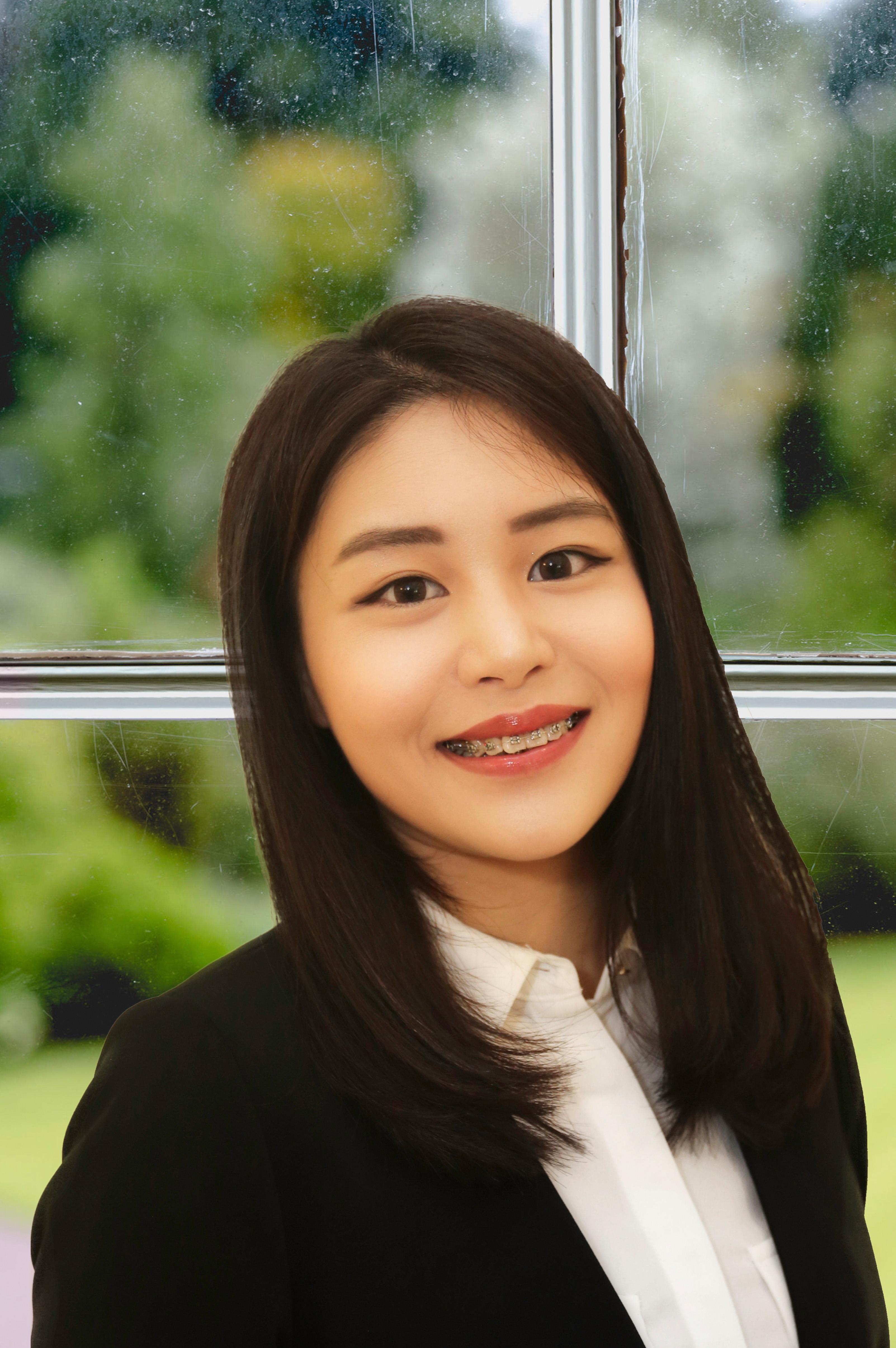 Vicky Zhou