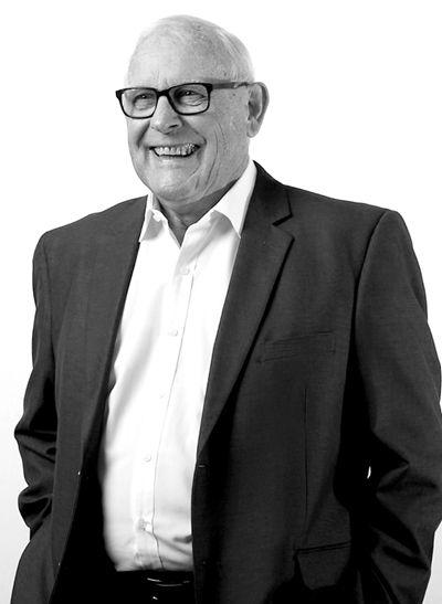 Bob  McGillivray