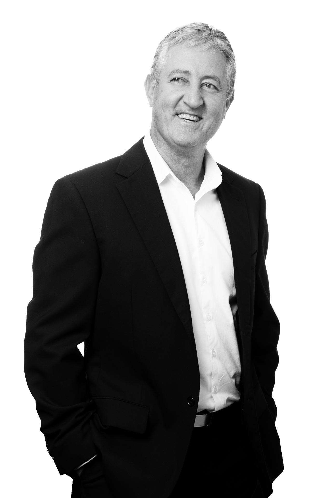 Dirk Jooste