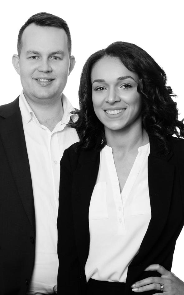 Tom and Rita Zdunek
