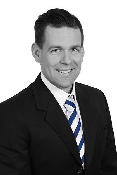 Stephen Yarwood
