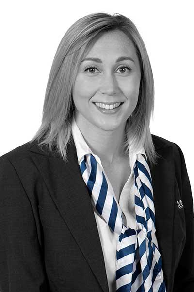 Lisa Berjer