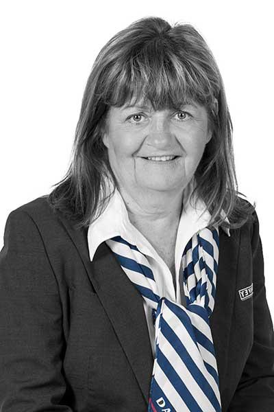 Sue Faulds