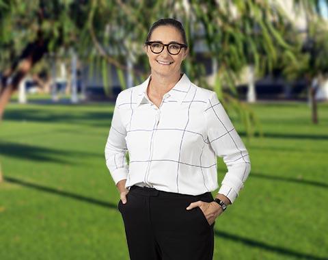 Wendy Galloway