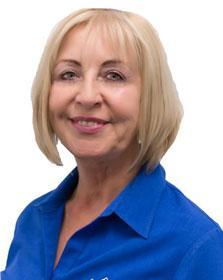 Janet Goldspink