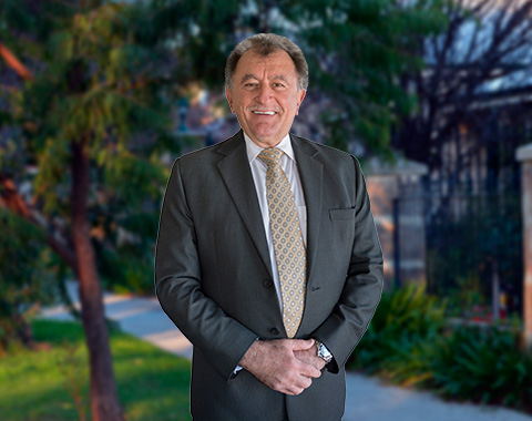 Tony Goudas
