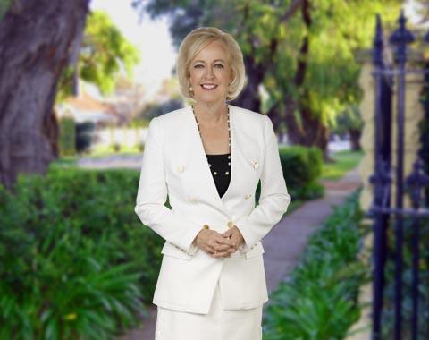 Deborah Brady