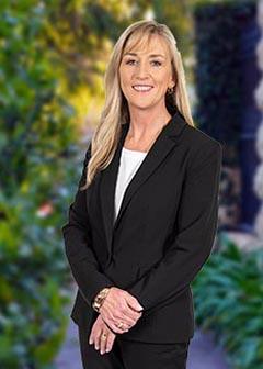 Leigh Smith