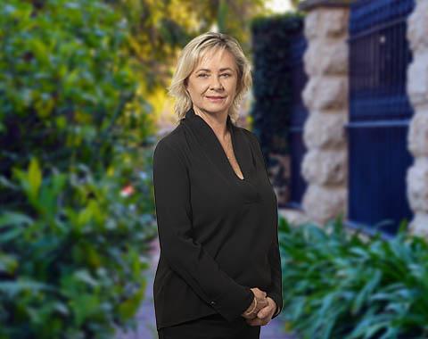 Leigh-Anne Batty