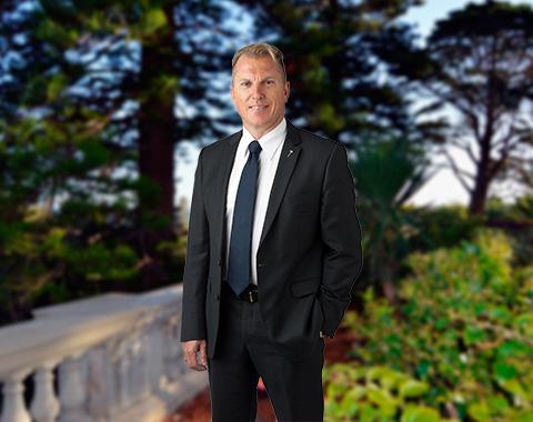 Boyd Fraser