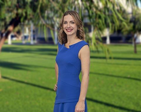 Alison Caldei