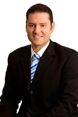 Michael Roncio
