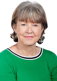 Kaye Fraser-Rae