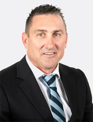 Steve Trewhella : Peard Finance