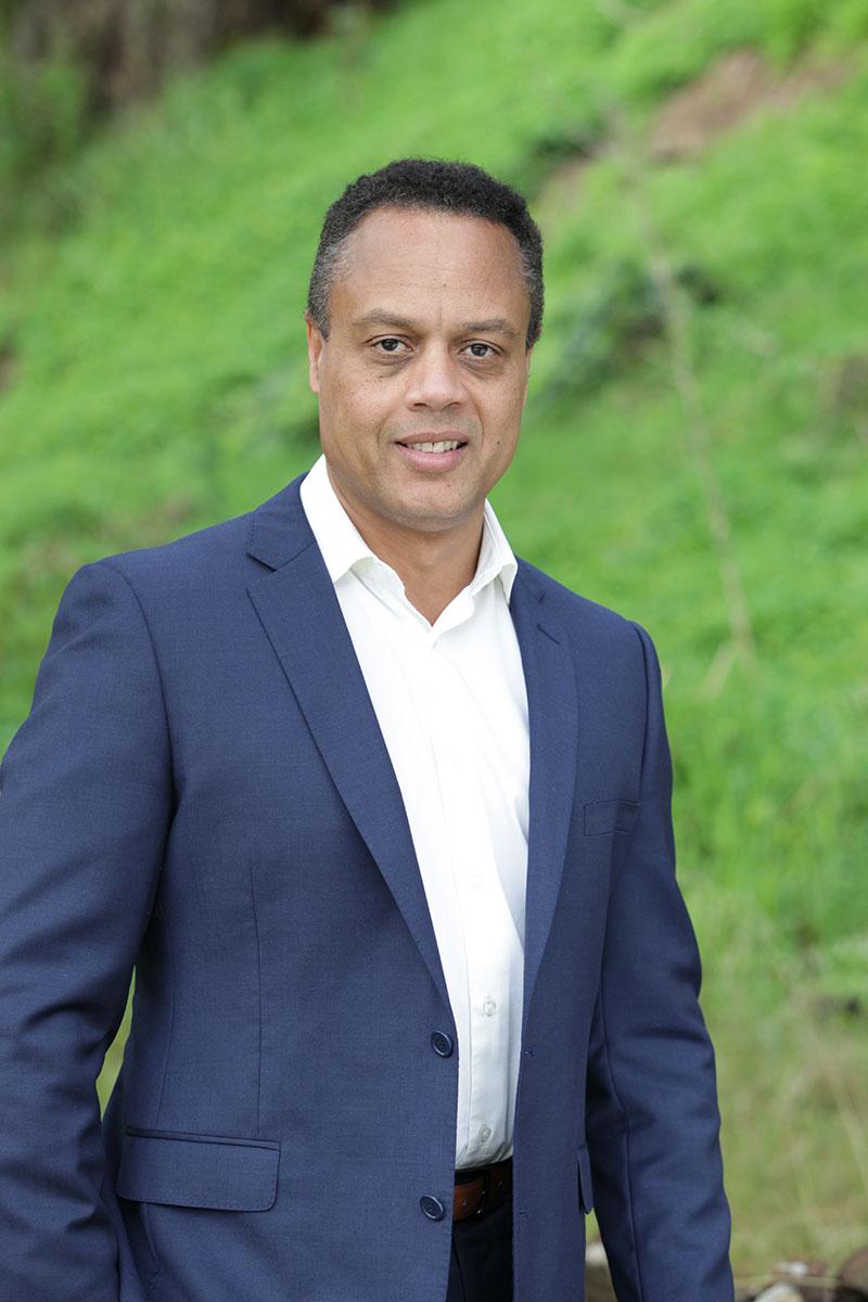 Roderick Smith