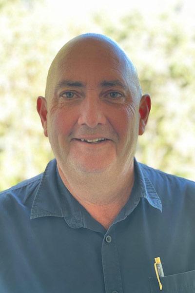 Geoff Malaspina