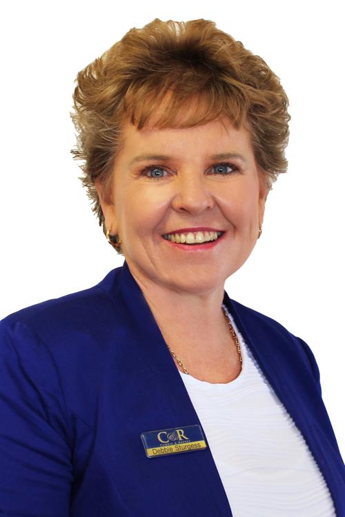 Debbie Sturgess