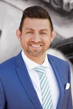 Arash Kalani : REMAX Torrens WA
