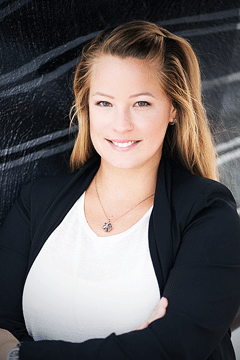 Jessica Thomas : REMAX Torrens WA