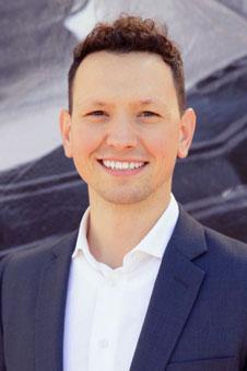 Cameron Cherubino : REMAX Torrens WA
