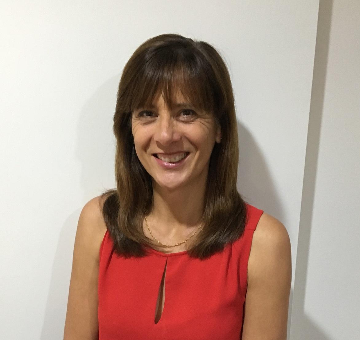 Gina Perenzin