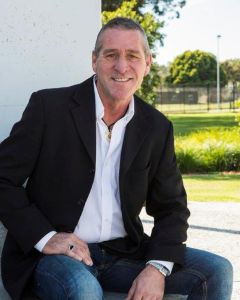 Phil O'Brien : Vibe Property Solutions