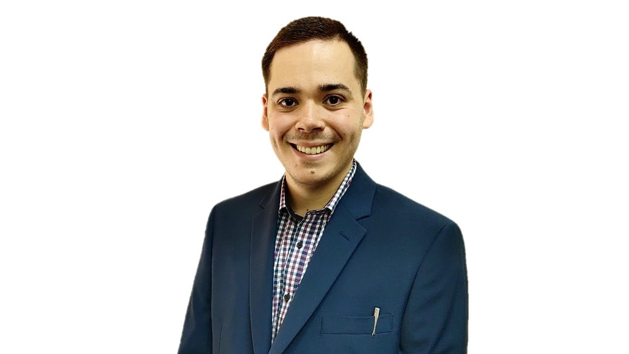 Liam Mashiah : Passmore Real Estate
