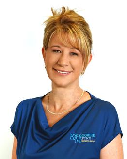 Keren Briers : Kalgoorlie Metro Property Group