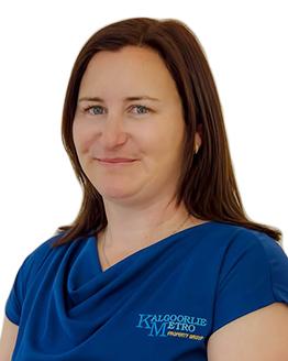Kristy Reilly : Kalgoorlie Metro Property Group