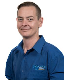 Michael McLeod : Kalgoorlie Metro Property Group