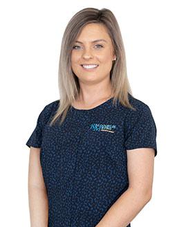 Tash Taylor : Kalgoorlie Metro Property Group