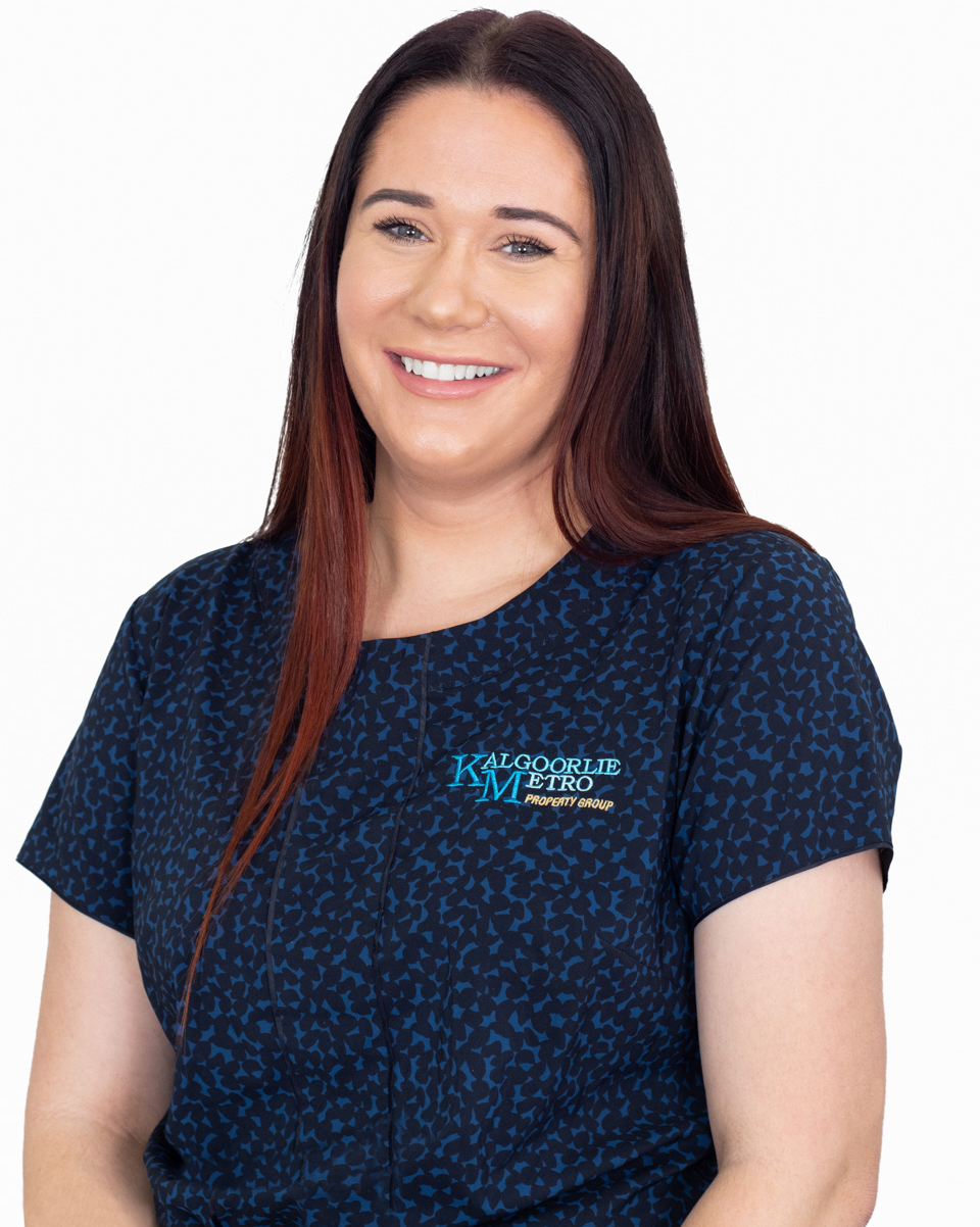 Ashlee Hayward : Kalgoorlie Metro Property Group