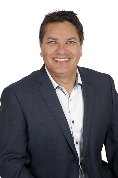 Sacha Daniel