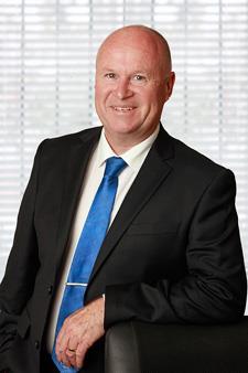 Shane  Grierson