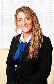 Michelle  Spiteri