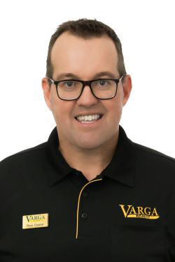 Ross Cleaver : Varga Realty