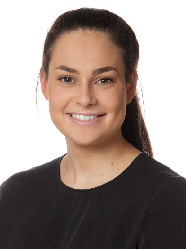Jessie Siciliano