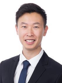 Benedict Xu