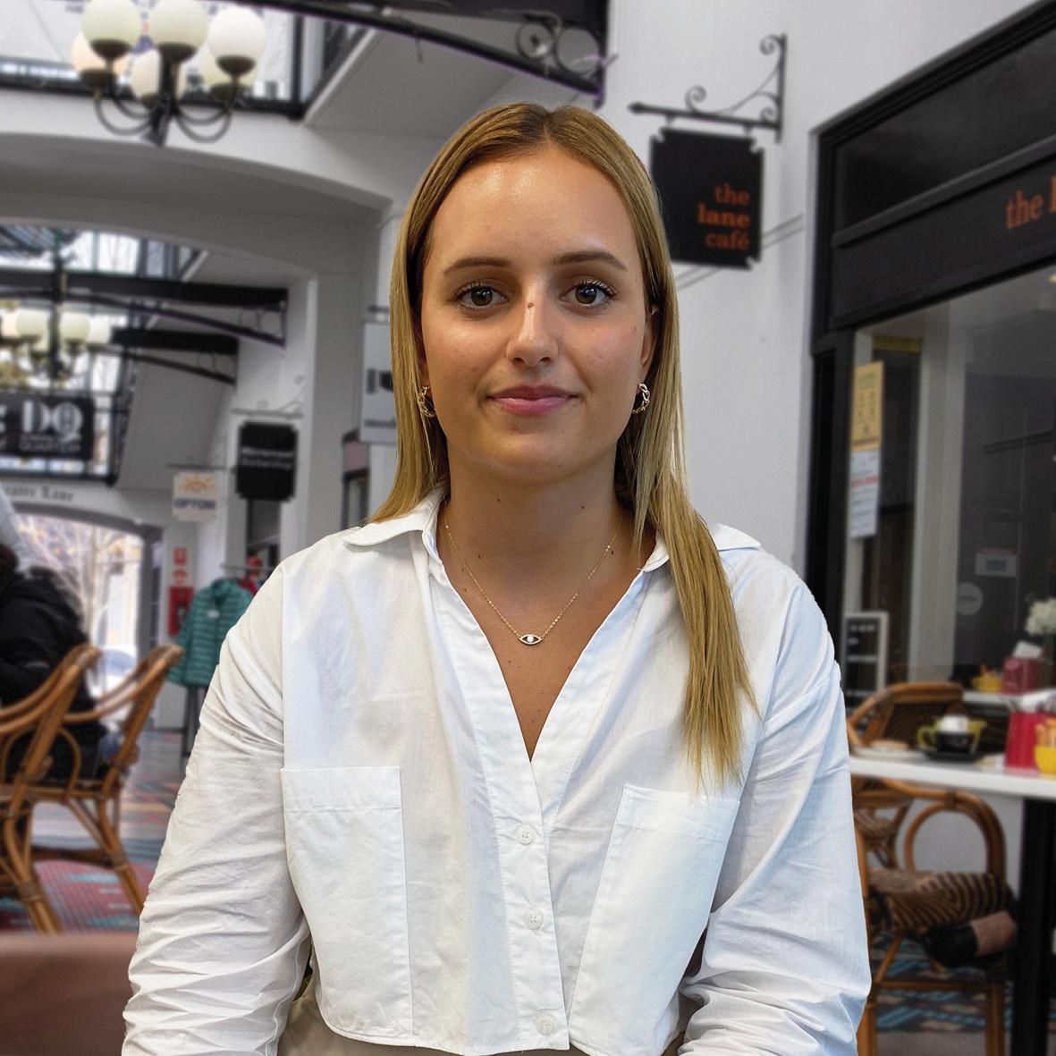 Daria Tedling