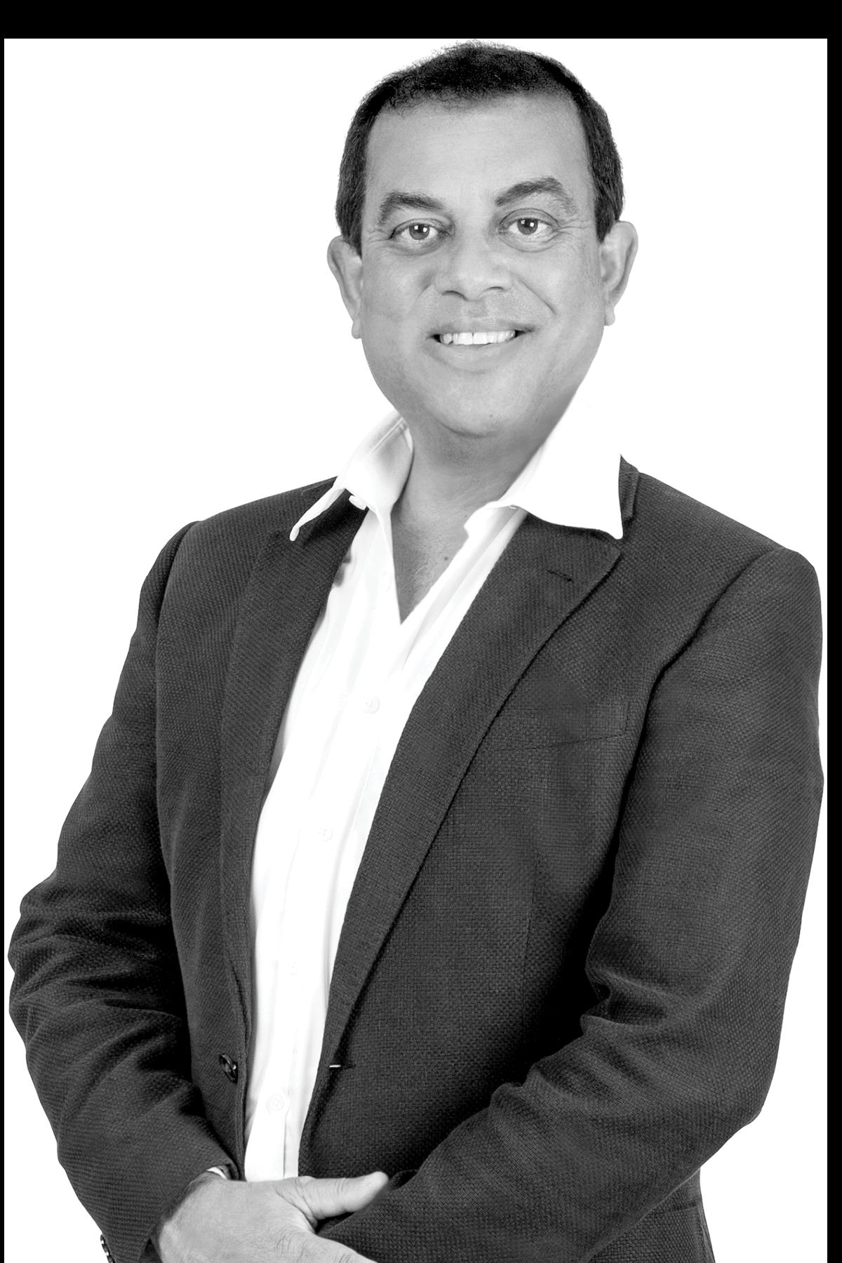 Paul Menezes