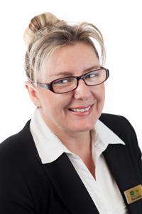 Tina Crosbie